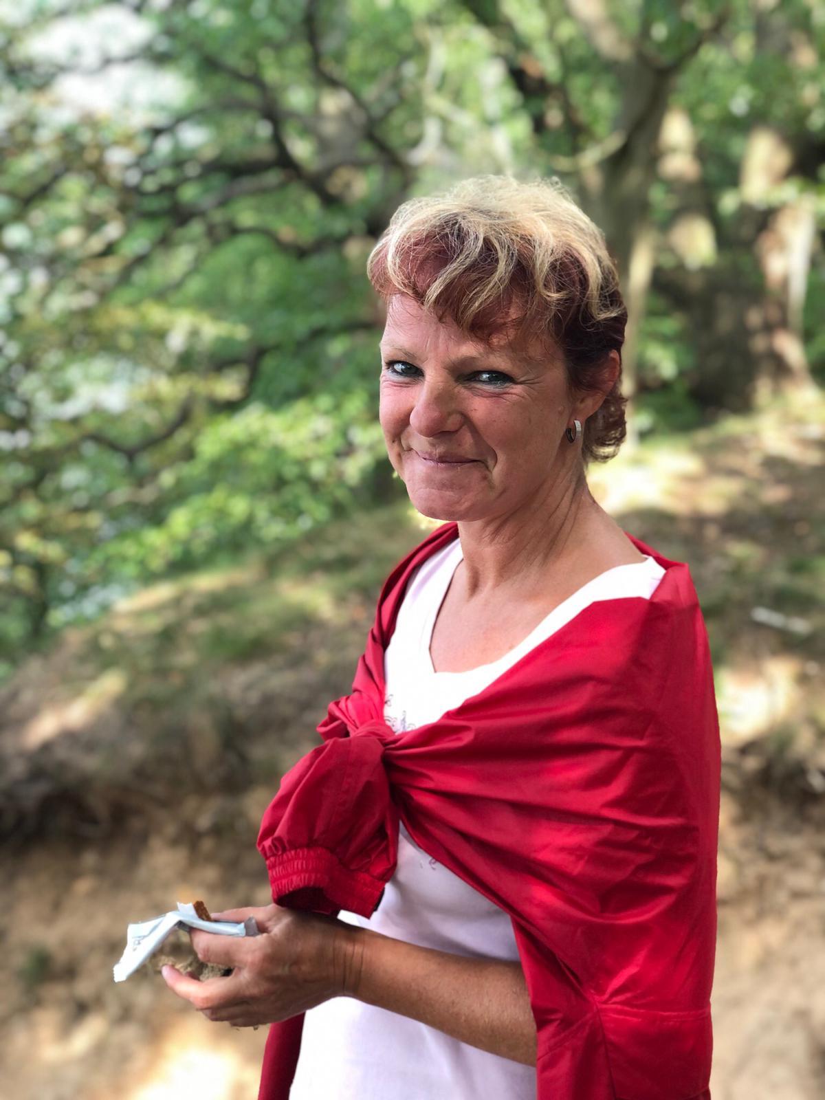 Manuela Wende - Meditation