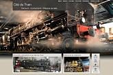 Eisenbahnmuseum Mulhouse