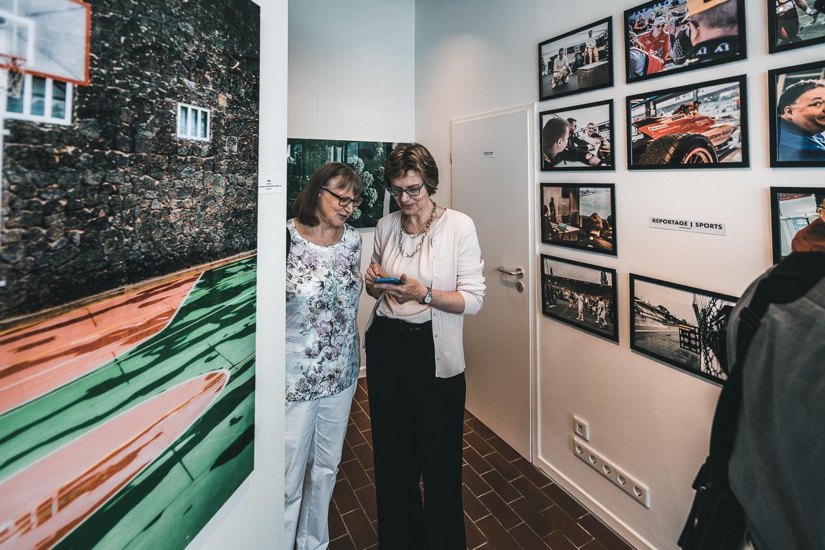 Fotoausstellung | DAS ERSTE MAL | 03.08. - 15.12.2019 in Hannover