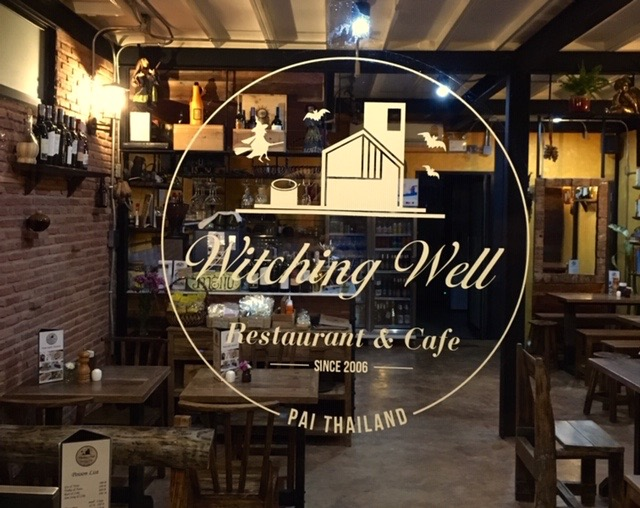 Best Restaurant in Pai, Thailand