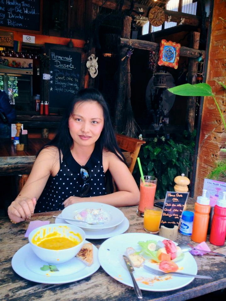 Witching Well Restaurant & Cafe- Otium Boutique Room,Pai, ThailandWitching Well Restaurant & Cafe- Otium Boutique Room,Pai, Thailand