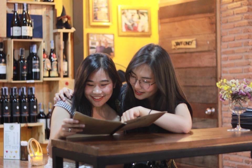 Best Restaurant in Pai, Thailand