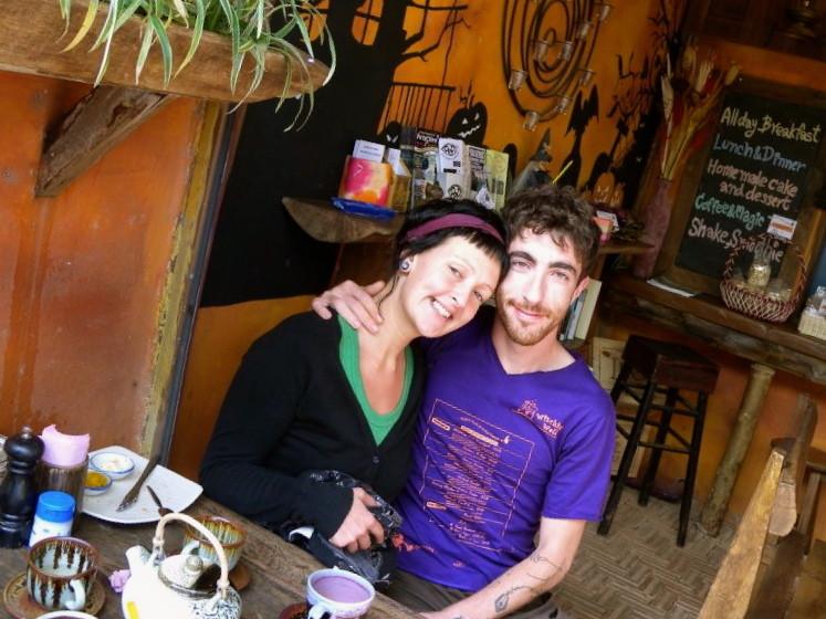 Witching Well Restaurant & Cafe- Otium Boutique Room, Pai, Thailand