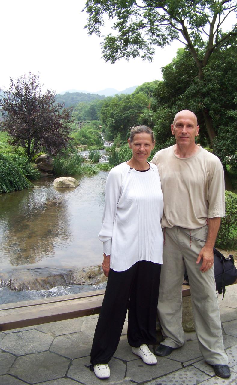 M. & C. Ribert - Chine (2009)