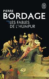 Les Fables de l'Humpur de Pierre Bordage