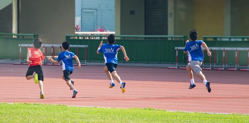 Beneficios del ejercicio para niños