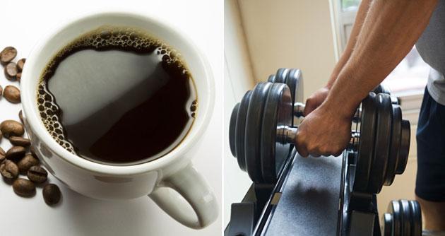 Cafeína en el deporte. ¿Que beneficios tiene? ¿Cómo actúa?