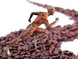 café en el deporte