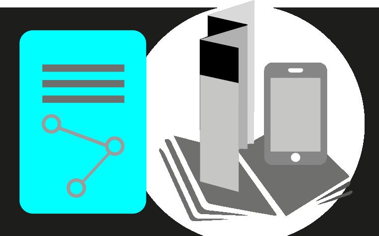 Praxis-Fahrplan zum Optimieren der Marketingunterlagen wie Webseite oder Broschüren