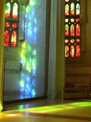 光という芸術。続きを読むをクリック!