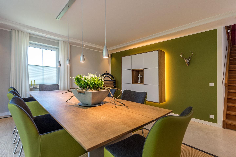 Raumplanung, Beleuchtung und Einrichtung   Ahlers Innenarchitektur ...