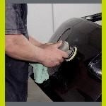 Autoaufbereitung © Autolackiererei Streng GmbH
