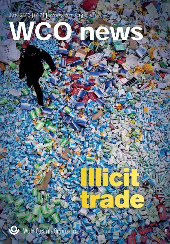 Comercio Ilicito