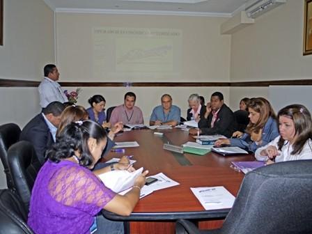 Operador Economico Autorizado, Panamá