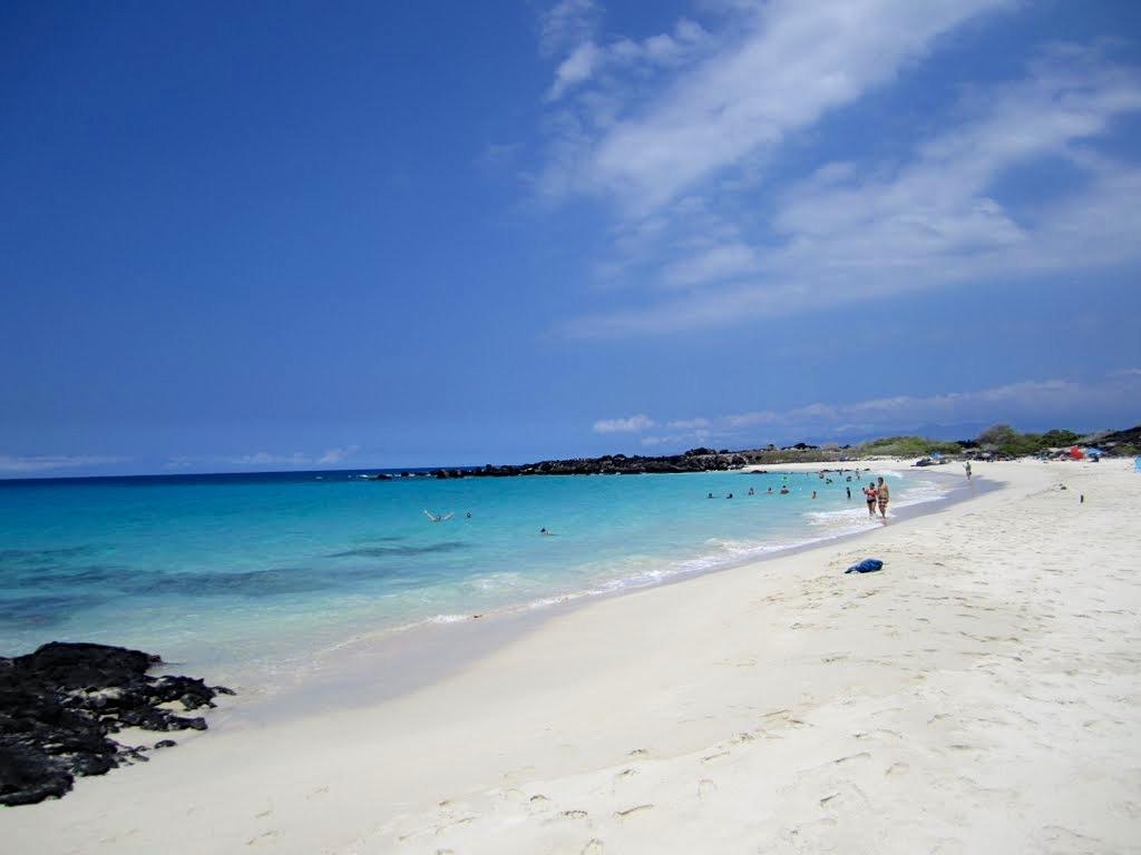サンドビーチ