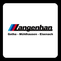 BMW Autohaus Langenhan