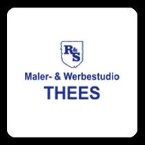 Maler & Werbestudio Thees