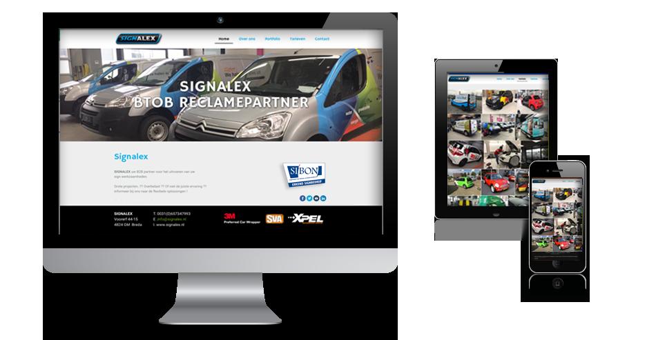 www.signalex.nl