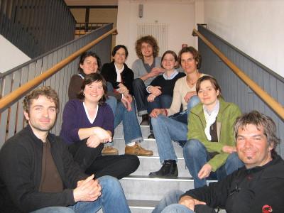 20. und 21.03.2009 in München