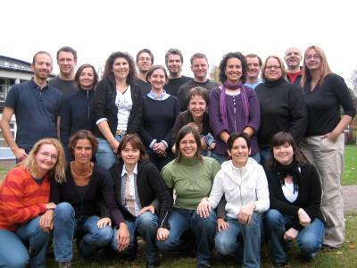 31.10. und 1.11.2008 in Hamburg