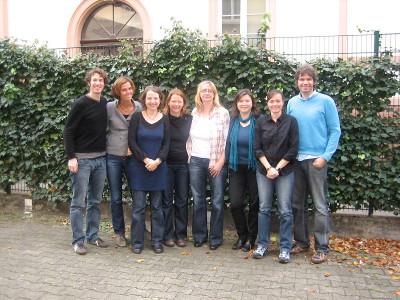 30. und 31.10.2009 in Heidelberg
