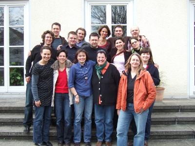 22. und 23.02.2008 in Kassel