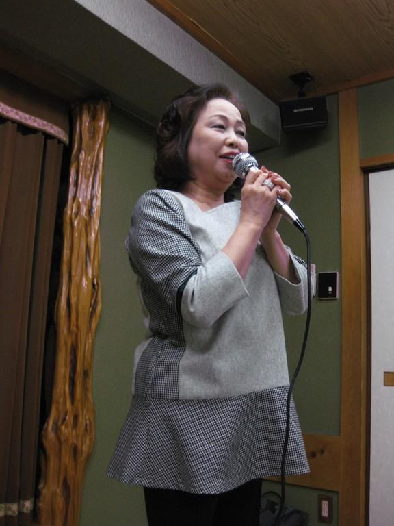 中村光子さん