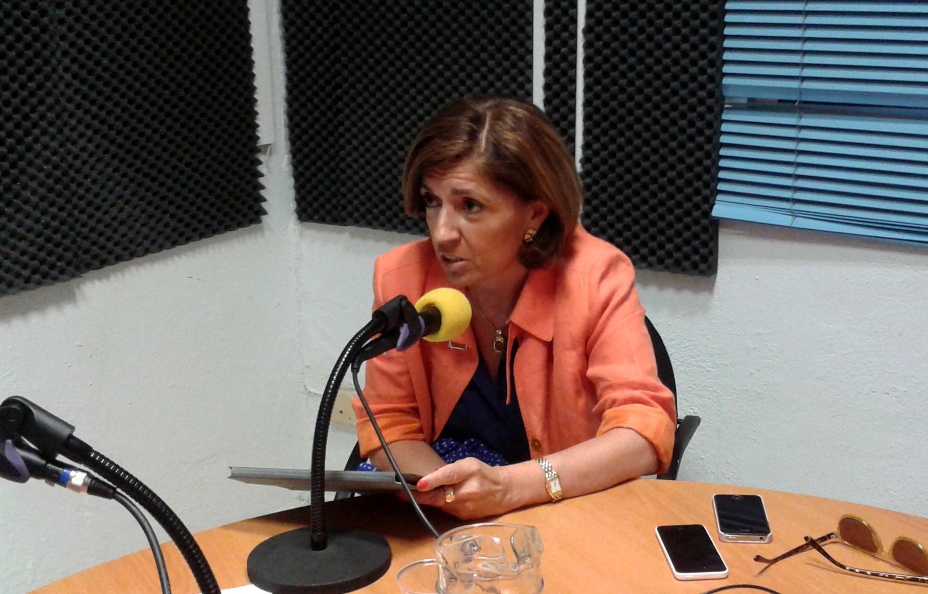 Partido Popular (Mª Jesús Botella)