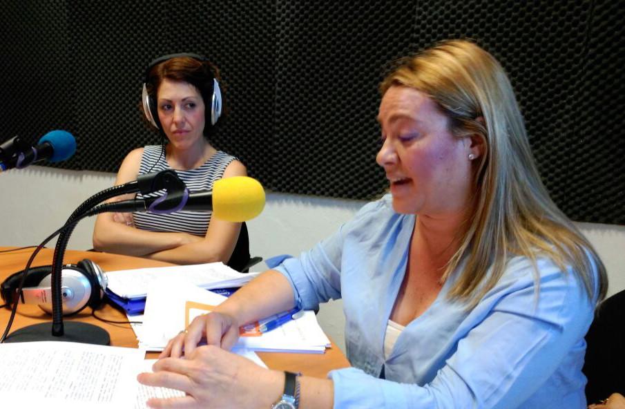 Ciudadanos (Beatriz Naranjo)