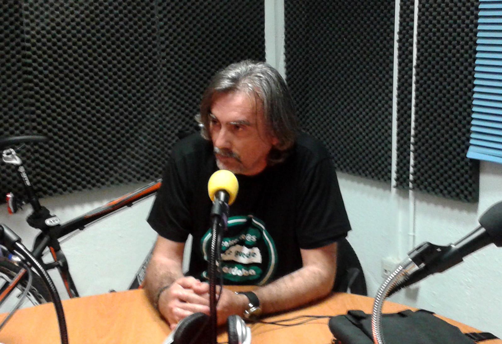 Entre Todos Sí Se Puede (Manuel Ortega)