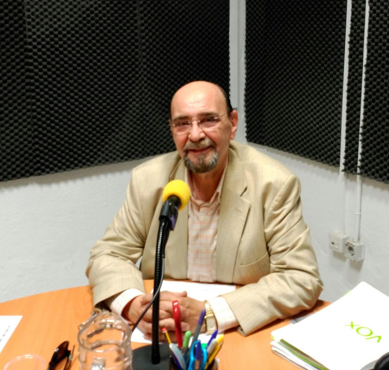 VOX (Antonio José Jiménez)