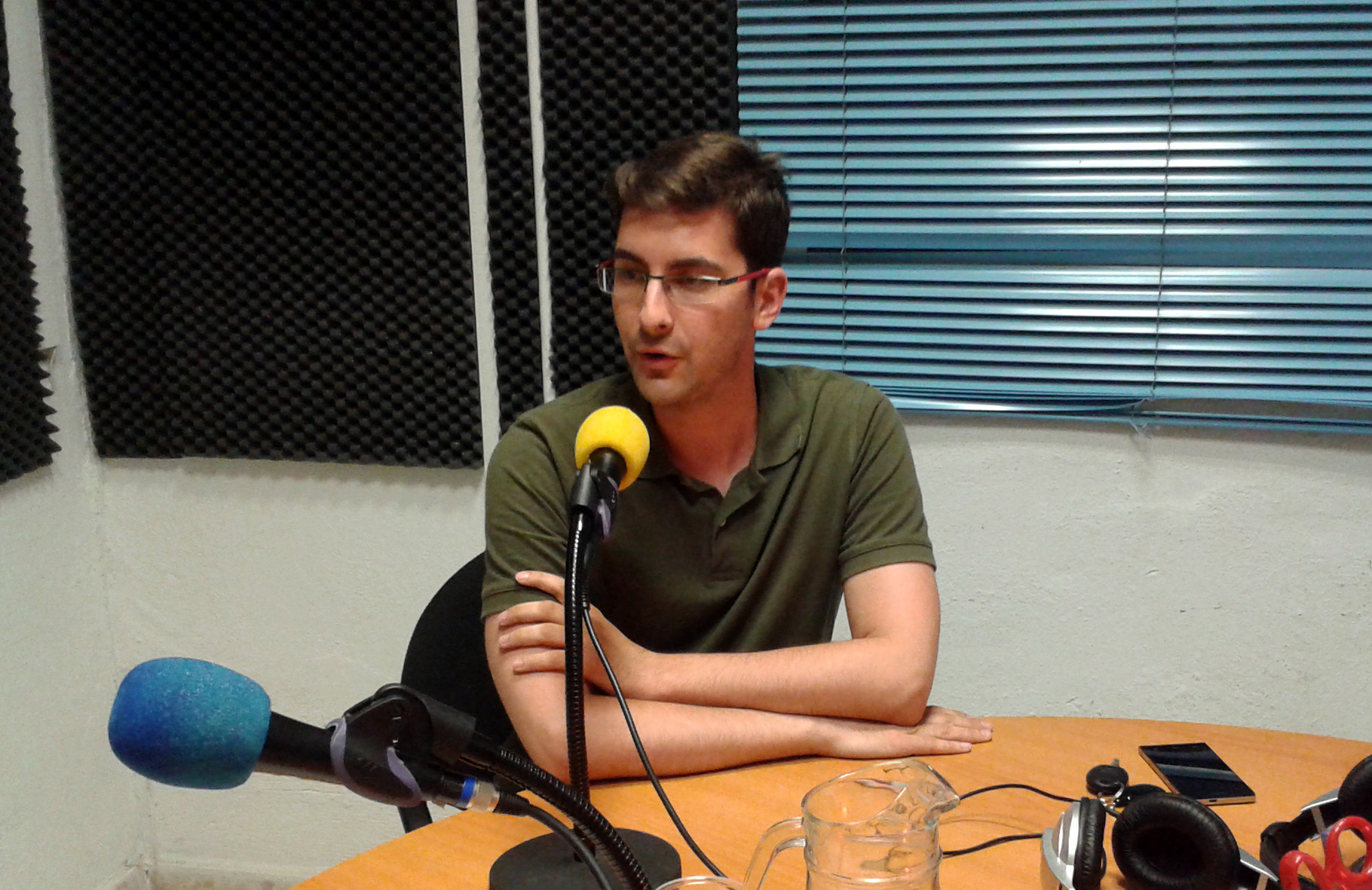 UPyD (José Mª Castellano)