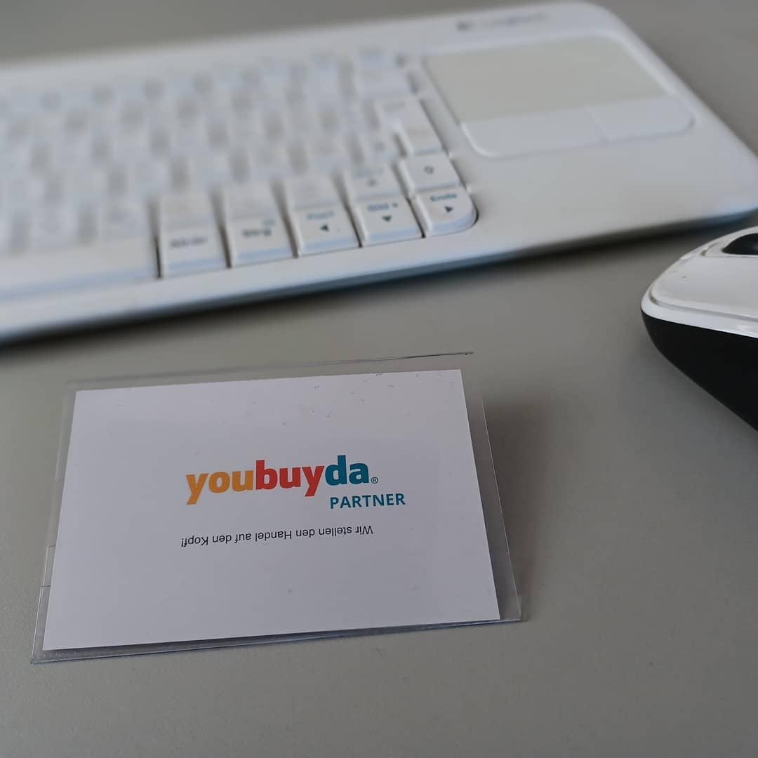 YOUBUYDA Partner Allgäu