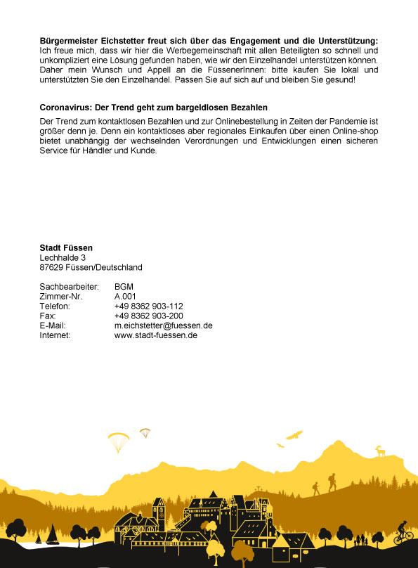 PR Stadt Füssen Seite 2
