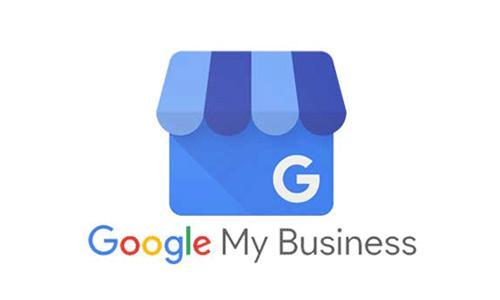 GOOGLE MY BUSINESS mit Microsite ist neu im Shop