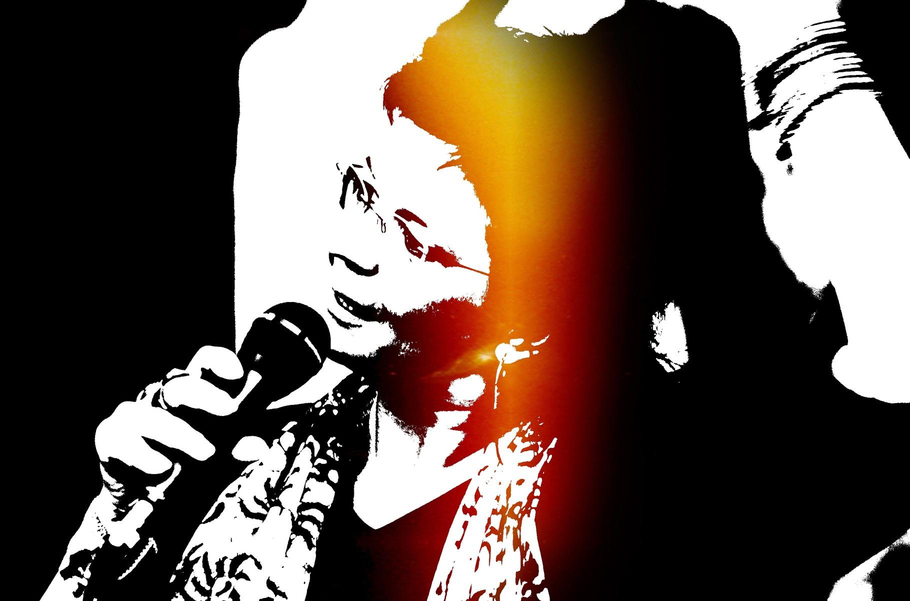 Sunny Heitz Fete de la musique Hannover