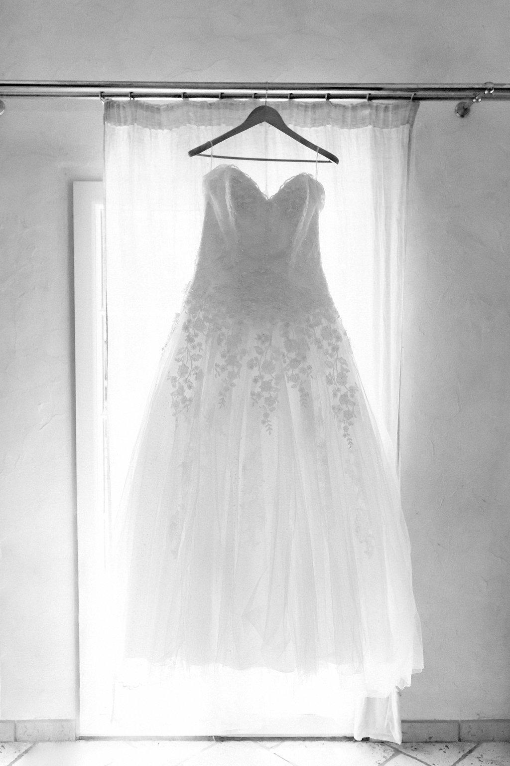 comment trouver sa robe de mariée ?