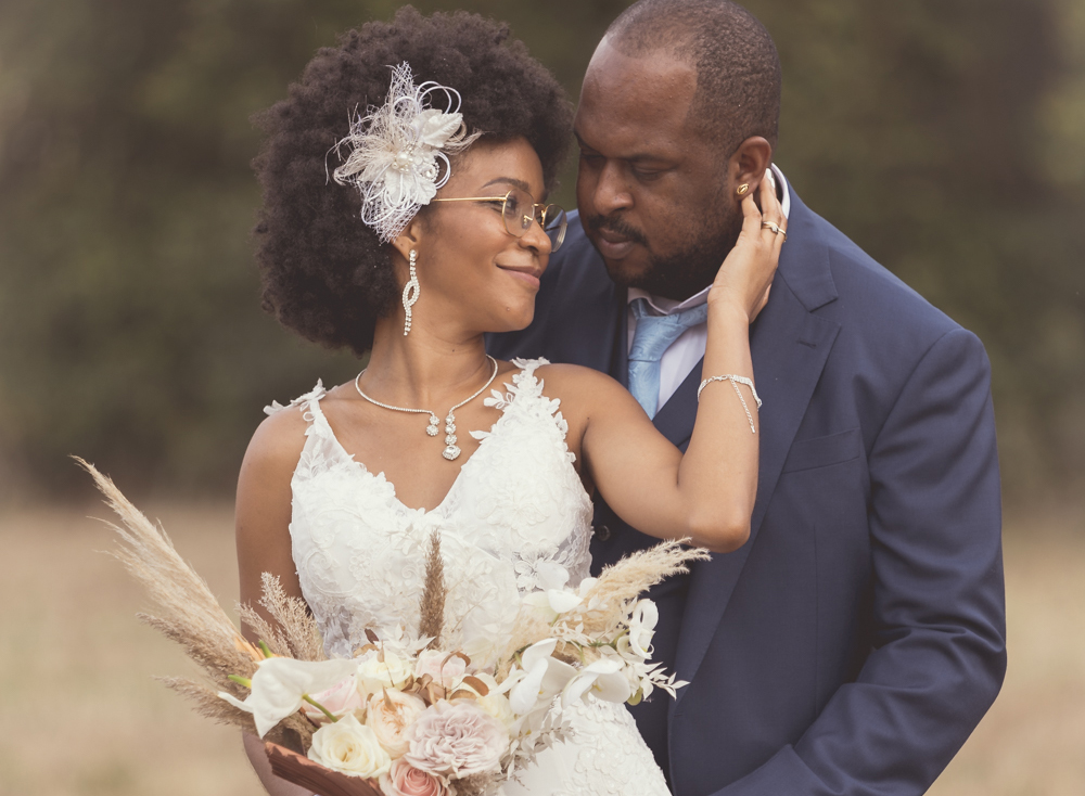 Mariage Exotique Boho Chic