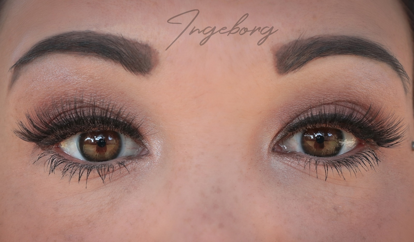 Lashes No 508 pink