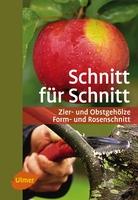 Schnitt für Schnitt - Gerd Grossmann - Ulmer Eugen Verlag