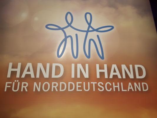 Foto: P.S. - Hand für Hand in Norddeutschlande - NDR