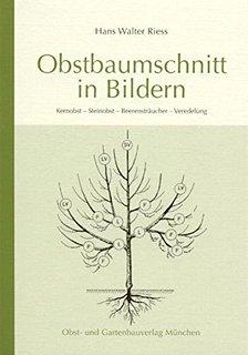 Obstbaumschnitt in Bildern - Hans Walter Ries - Bayrischer Landesverband f. Gartenbau u, Landespflege