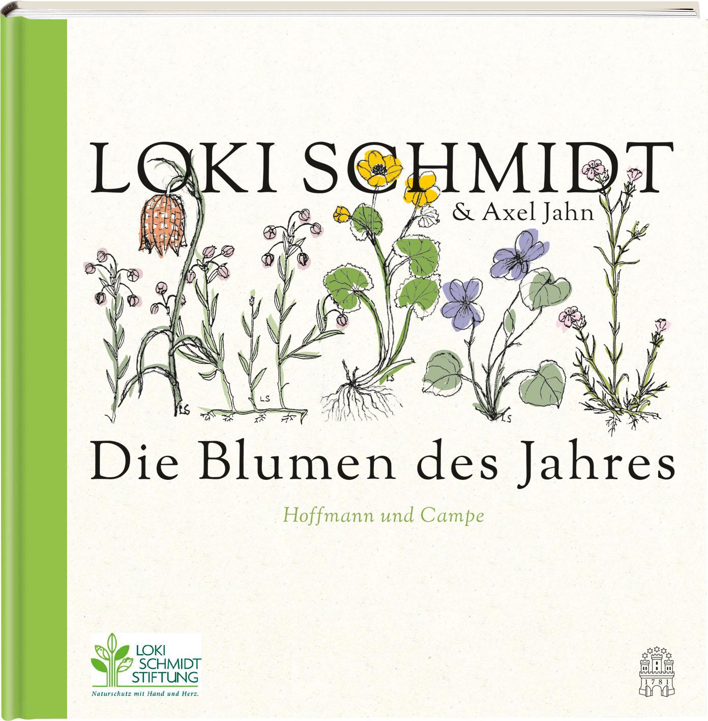 Loki Schmidt Garten: Gartenbotschafter John Langley®
