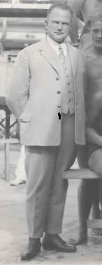 Robert Köllner 1925, Bild: ©
