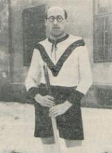 Carl Arnoldi um 1925