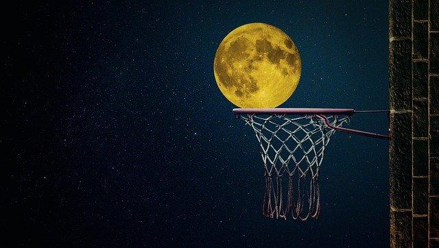Vollmond-Herbstmond in Fische - der verträumteste Mond des ganzen Jahres, psychische Downloads, mystische Träume, möge das Wasser dich reinigen und verjüngen!