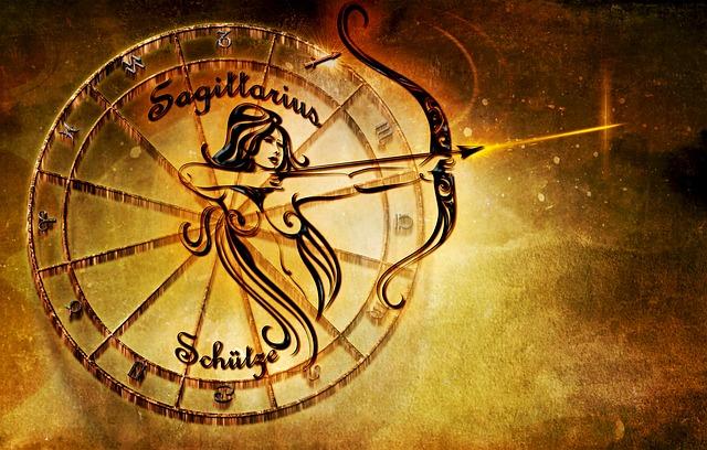 Die Sonne bewegt sich in den Schützen -  Zeit für die Wahrheit, die ganze Wahrheit, tiefer Glaube steigt auf und begrüsst dein Sein nach all den Schlachten