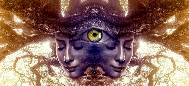 Merkur rückläufig in den Zwillingen - der Verstand spielt Streiche, Doppelzüngigkeit und Fehlkommunikation, wir drehen uns immer im Kreis - wer weiß, wohin...
