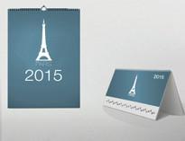 Tipografia Druso Bolzano - calendari
