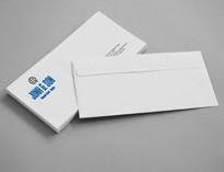 Tipografia Druso Bolzano - buste aziendali